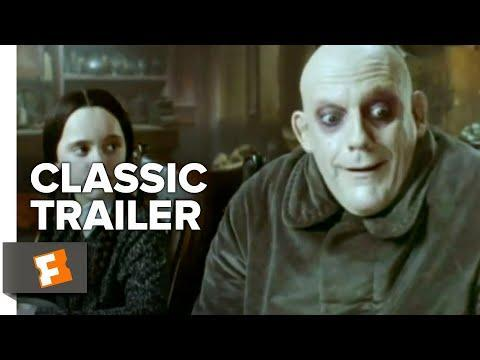 """<p>When it comes to the Addams Family movies–that's right, not just the first but the <a href=""""https://www.amazon.com/Addams-Family-Values-Christopher-Lloyd/dp/B002PSXS54?tag=syn-yahoo-20&ascsubtag=%5Bartid%7C10067.g.12107335%5Bsrc%7Cyahoo-us"""" rel=""""nofollow noopener"""" target=""""_blank"""" data-ylk=""""slk:second"""" class=""""link rapid-noclick-resp"""">second</a>, too!–there's a lot to love. Great jokes, campiness, <em>and</em> gothic style? Plus, Angelica Huston is a total vision as Morticia. Consider these perfect viewing for anyone who loves the Halloween mood, but could do without actual scares.</p><p><a class=""""link rapid-noclick-resp"""" href=""""https://www.amazon.com/Addams-Family-Christopher-Lloyd/dp/B000XVK30S?tag=syn-yahoo-20&ascsubtag=%5Bartid%7C10067.g.12107335%5Bsrc%7Cyahoo-us"""" rel=""""nofollow noopener"""" target=""""_blank"""" data-ylk=""""slk:STREAM NOW"""">STREAM NOW </a></p><p><a href=""""https://youtu.be/G388UMkJIBE """" rel=""""nofollow noopener"""" target=""""_blank"""" data-ylk=""""slk:See the original post on Youtube"""" class=""""link rapid-noclick-resp"""">See the original post on Youtube</a></p>"""