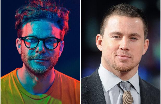 Todd Strauss-Schulson to Direct Channing Tatum's 'Zombie Brother' at STXfilms