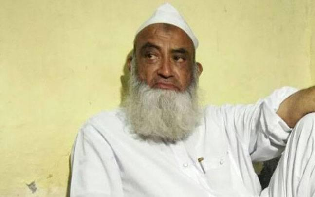 Amid azaan controversy, Muslim man wages lone battle against loudspeakers