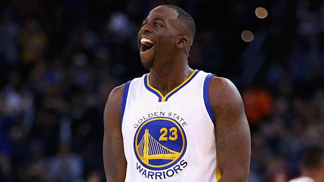The Warriors star attempts to sell a home to unsuspecting Oakland buyers.