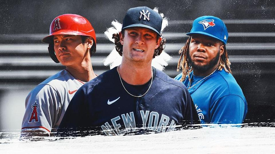2021 AL All-Star Game Predictions treated image
