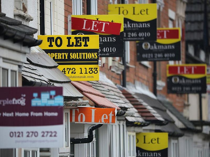 Landlords are discriminating against ethnic minorities