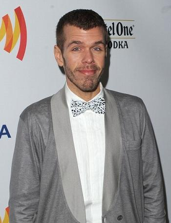Perez Hilton Sued for $500K Over Angelina Jolie Ring Claim