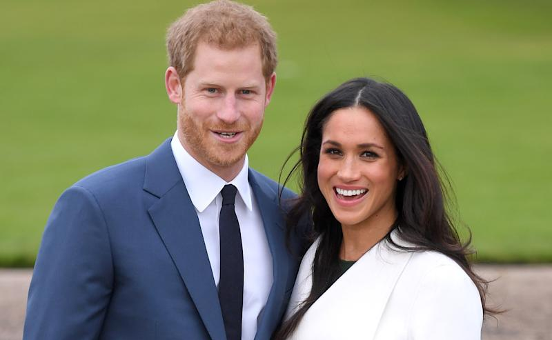 How to Watch the 2018 Royal Wedding