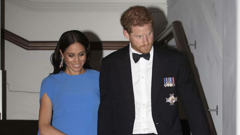The pregnant Duchess of Sussex has been killing the style game during her and Prince Harry's royal tour.