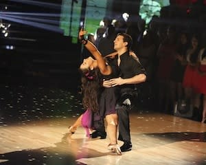 Dancing With the Stars Week 9 Results: Did the Right Couple Go Home?