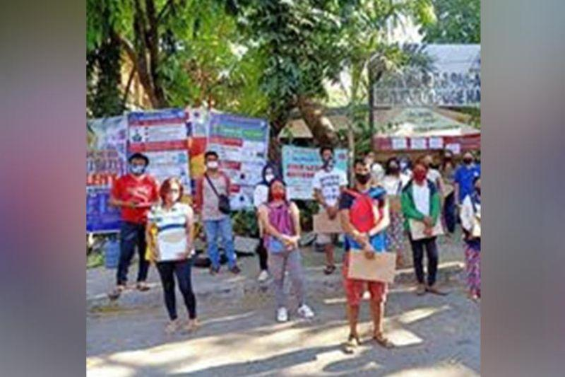 With help from celebrities, San Roque protesters post bail