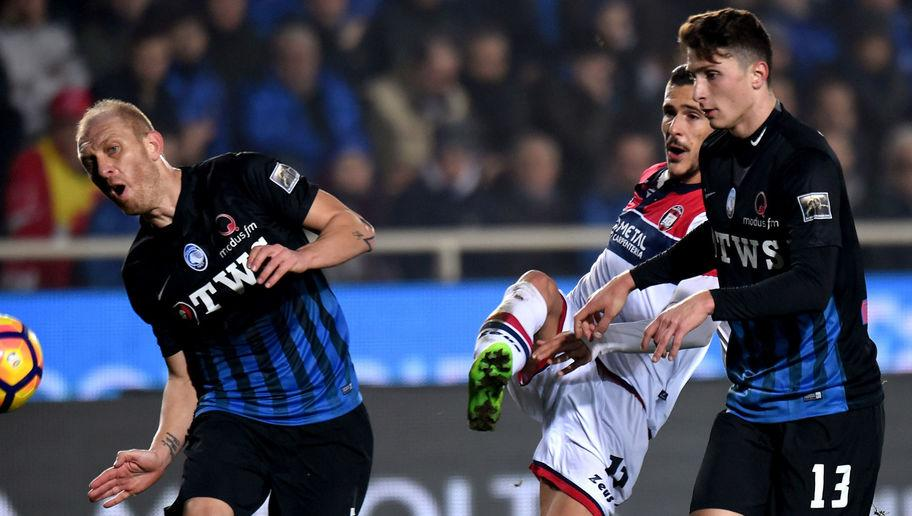 <p>Back three: <strong>Mattia Caldara, Andrea Masiello and Rafael Toloi</strong></p> <br /><p>The surprise package of the Serie A this season, Atalanta look set for automatic qualification to next year's Europa League. One reason for their success has been a solid back line, which has been marshalled by Italian duo Caldara and Masiello, and Brazilian Toloi, the three of whom have played together 30 times for <em>La Dea</em>.</p> <br /><p>Average goals conceded per game: <strong>1.1</strong></p>