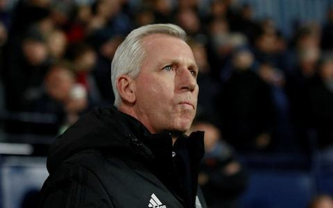 "West Bromwich Albion have sacked chairman John Williams as the pressure builds on Alan Pardew, with the club facing a huge battle to save their Premier League lives. Williams and Martin Goodman, the chief executive, have both been dismissed by Chinese owner Guochuan Lai as the strugglers take ruthless action over the Midlanders' poor position. Pardew's job is safe despite the head coach picking up only one league win since his appointment, though his methods and management are understood to be causing some friction within the squad. Albion flew out to Barcelona for a mid-winter training camp on Tuesday, less than 24 hours after the 3-0 defeat at Chelsea which leaves them seven points adrift of safety. It is claimed that many players are unhappy with the trip. But Lai, the controlling shareholder, has taken brutal action in the boardroom, in a bid to galvanise West Brom with their eight-year existence as a Premier League club hanging in the balance. Albion are five points behind second-bottom Stoke yet Lai is believed to be deeply frustrated with decisions made by Williams, who was appointed as chairman in August 2016. Williams, who has worked at Blackburn and Manchester City, rewarded former head coach Tony Pulis with a new contract in August but then sacked him barely three months later. There has also been frustration over some recruitment, increasing scrutiny on technical director Nick Hammond, who moved to appoint Pardew. Since Pardew's appointment the former Crystal Palace manager has only beaten Brighton in the league and the anticipated 'bounce' has failed to materialise. Pardew has failed to get West Brom firing so far since being appointed Credit: ACTION IMAGES Albion's decision to sack Pulis polarised opinion at the time due to the Welshman's record of never being relegated yet Pardew's reputation for starting well at clubs appeared to make him a shrewd choice. Albion still have 11 games left but Lai has noted the impact made by Swansea's Carlos Carvalhal and, initially, Sam Allardyce and Roy Hodgson at Everton and Palace respectively. Despite Pardew's difficult start, it is thought highly unlikely that any decision will be made on his future until the summer. After the departures of Williams and Goodman, former chief executive Mark Jenkins – who worked under Lai's predecessor Jeremy Peace – is returning to the Hawthorns. The prospect of Peace, who worked as an advisor to Lai last season, returning has been dismissed. Albion's club statement read: ""Chairman John Williams and chief executive Martin Goodman have been given notice of termination of their contracts and have been placed on garden leave with immediate effect. My favourite ever Premier League player ""These changes follow Albion's poor results this season which currently sees the club at the bottom of the Premier League. ""A club spokesperson said: ""We would like to thank John and Martin for all their efforts since their appointments and wish them well for the future."" Jenkins, who was previously chief executive at West Brom for 14 years, added: ""There is much to do but for now the focus must solely be on the remaining games of this season."" West Brom return to England on Friday ahead of an FA Cup tie against Southampton the following day, with a potentially pivotal clash at home to Huddersfield in the league a week later."