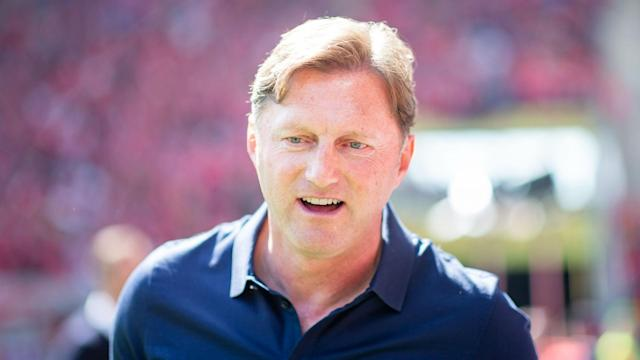 Omnisport uses data provided by Opta to take a closer look at the career of new Southampton manager Ralph Hasenhuttl.