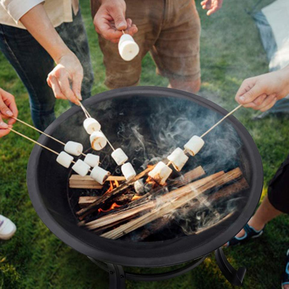 Mmm ... marshmallows. (Photo: Amazon)