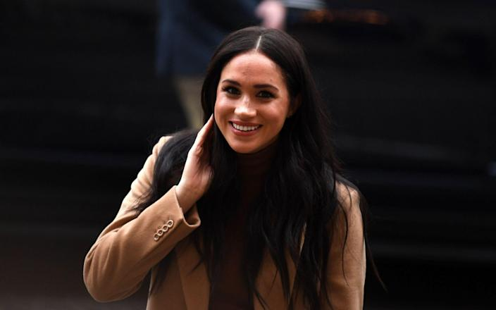 Some commentators have accused the press of writing racist stories about the Duchess - AFP