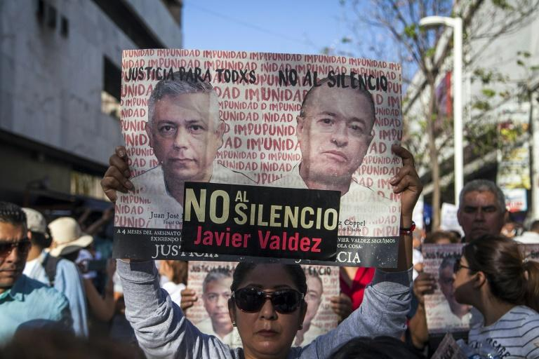 Journalists in southern Mexico 'live in terror' of gangs' violence