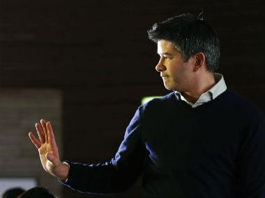 Uber-Waymo trial: Travis Kalanick compares Uber's early relation with Google as that of a little brother to a big brother