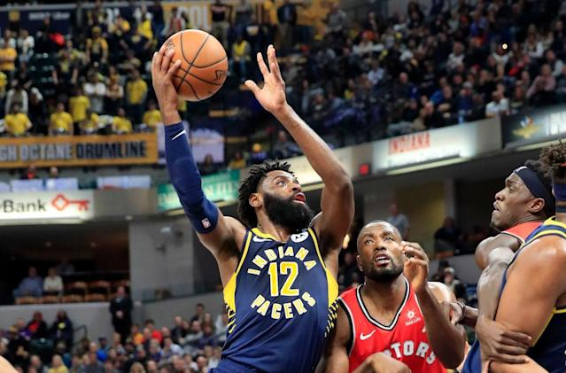 Tyreke Evans is expected to help fill the gap left behind by Victor Oladipo. (Photo by Andy Lyons/Getty Images)