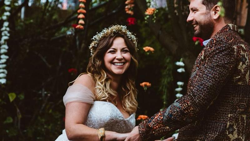 Charlotte Church Marries Johnny Powell: See The Heartwarming Pic