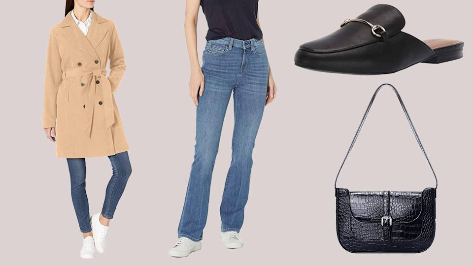 A fashion editor reveals Amazon's 11 best hidden gems, all under