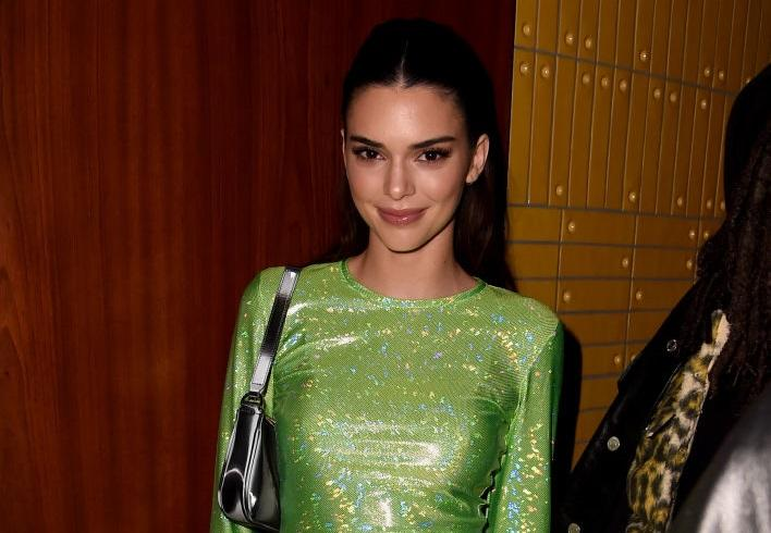 Kendall Jenner (Photo by Eamonn M. Mccormack/Getty Images for Sony)