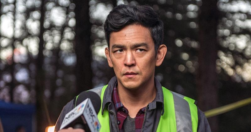 Searching sequel in the works as 'tech-driven thriller' with new characters