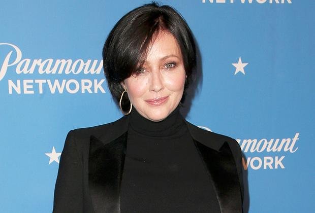Shannen Doherty to Join Fox's 'BH90210' This Summer