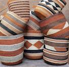 "<p>London-based and proud Kenyan, Zipporah van der Vijver, is founder of <a href=""https://www.thekenyancraftscompany.com/kenyan-craft-shop/"" rel=""nofollow noopener"" target=""_blank"" data-ylk=""slk:The Kenyan Crafts Company"" class=""link rapid-noclick-resp""><strong>The Kenyan Crafts Company</strong></a>, where she works with a team of Kenyan women from remote rural villages to weave the most beautiful, bespoke handcrafted Kiondo baskets.</p><p>Ethical, handmade and eco-friendly, purchasing a basket supports its makers and helps preserve an ancient craft tradition. You can buy baskets, bowls, bags and even beaded belts and dog collars. Shop directly via the <a href=""https://www.thekenyancraftscompany.com/kenyan-craft-shop/"" rel=""nofollow noopener"" target=""_blank"" data-ylk=""slk:website"" class=""link rapid-noclick-resp"">website</a> or <a href=""https://go.redirectingat.com?id=127X1599956&url=https%3A%2F%2Fwww.etsy.com%2Fuk%2Fshop%2Fkenyancraftscompany&sref=https%3A%2F%2Fwww.housebeautiful.com%2Fuk%2Flifestyle%2Fshopping%2Fg32766236%2Fblack-owned-home-brands%2F"" rel=""nofollow noopener"" target=""_blank"" data-ylk=""slk:Etsy"" class=""link rapid-noclick-resp"">Etsy</a>.</p><p><a href=""https://www.instagram.com/p/CCavGolAlQ2/"" rel=""nofollow noopener"" target=""_blank"" data-ylk=""slk:See the original post on Instagram"" class=""link rapid-noclick-resp"">See the original post on Instagram</a></p>"