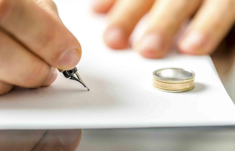 How to Protect Your Alimony