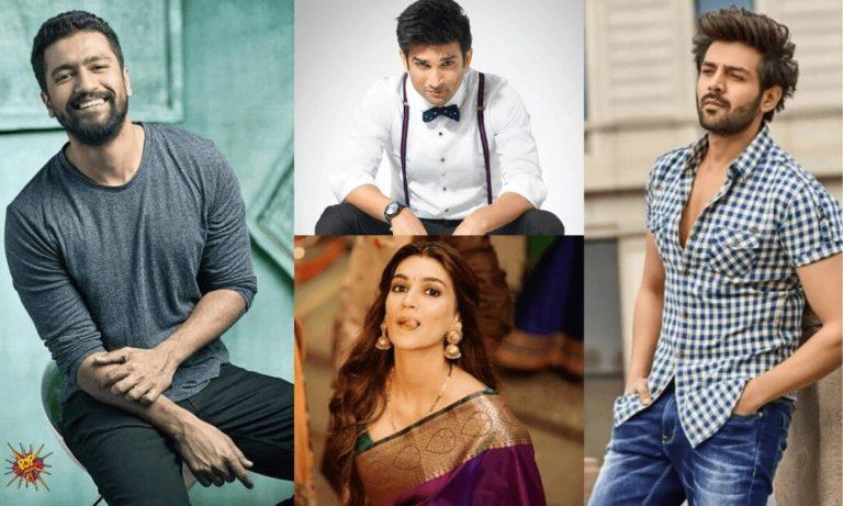 From Kartik Aaryan To Vicky Kaushal, Meet These Famous Engineers In Bollywood Industry