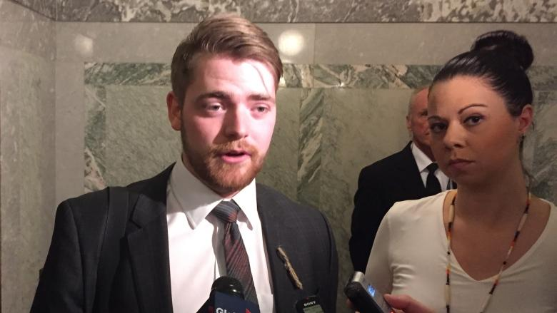 Wildrose MLA says he has accepted an apology for a verbal dust-up at legislature