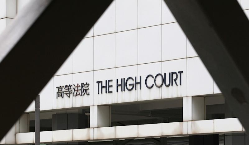 Hong Kong man admits rape and theft, ditching earlier insistence that he had not had sex in a decade