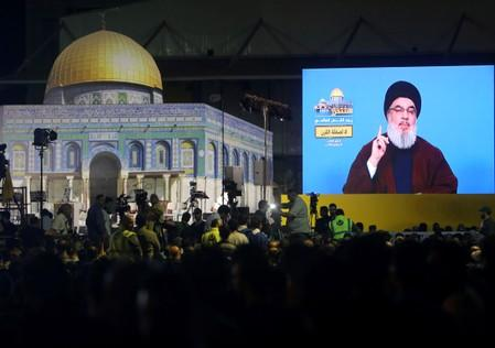 Hezbollah: flare-up with Israel over but a 'new phase' has started