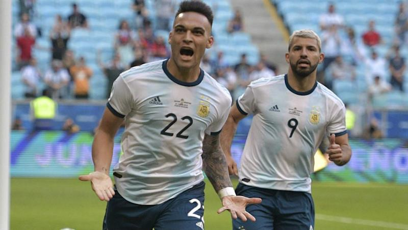 Copa America 2019, Results & Highlights: Argentina Beat Qatar 2–0 to Reach Quarter-Finals Uruguay, Peru Also Qualify