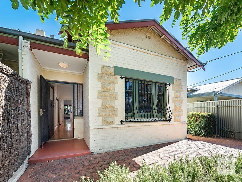 A house in Forestville. (Source: realestate.com.au)