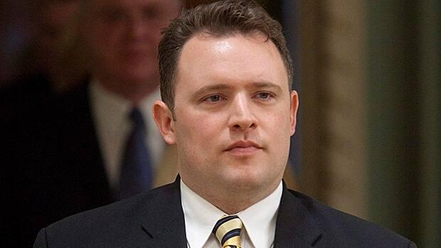 MP Rob Moore wanted to hear more about health care in the budget.