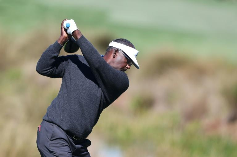 Vijay Singh reportedly opts out of Korn Ferry Tour start after criticism