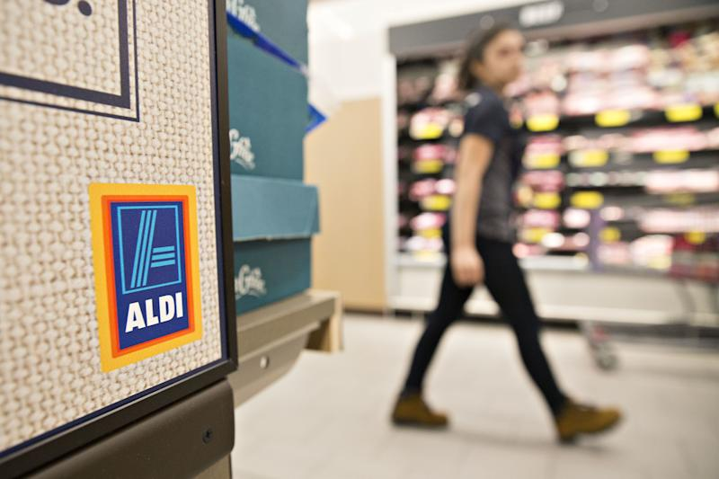 All Aldi stores are closed on Good Friday. Source: Getty Images (file pic)