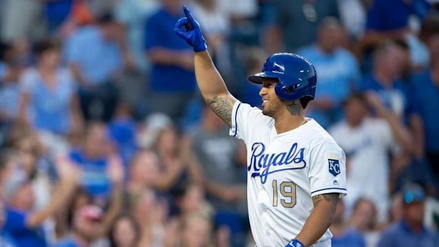 It's only been a week, but the Royals sure have been good since the All-Star break