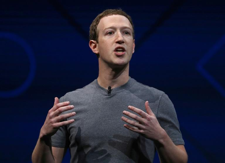 """Mark Zuckerberg said this year his mission is to """"fix"""" the problems of the social network"""