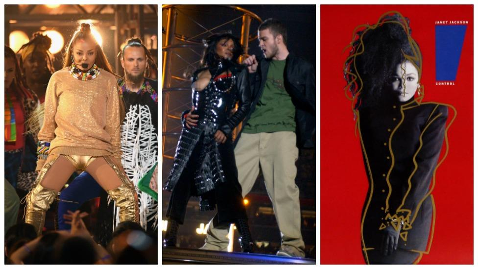 <p>We take a look at some of Janet Jackson's most memorbale moments of all time. </p>
