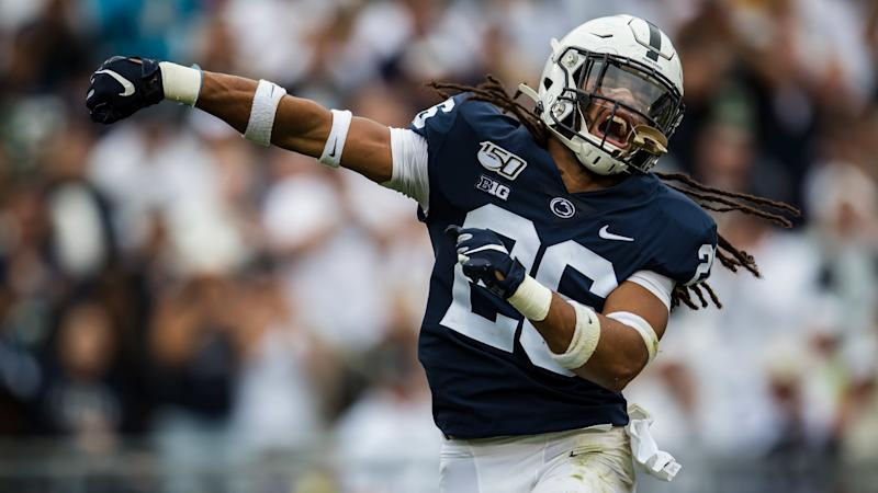 A Penn State Alumnus Wrote a Racist Letter to Football Player Jonathan Sutherland About His Dreadlocks