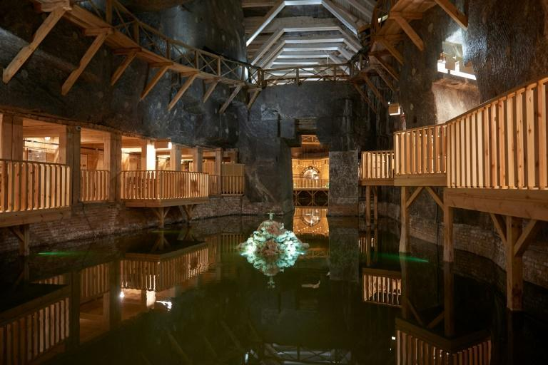 Salt therapy is popular in Central and Eastern Europe, although the international scientific community is divided over its true benefits