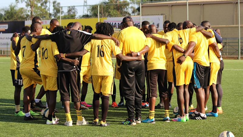 Tusker crash out of Caf Champions League