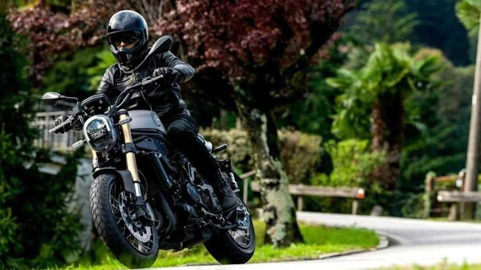 Benelli unveils Leoncino 800 and Leoncino 800 Trail motorcycles