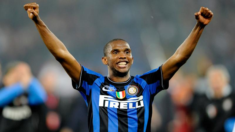Eto'o to retire? 'The end, towards a new challenge!'