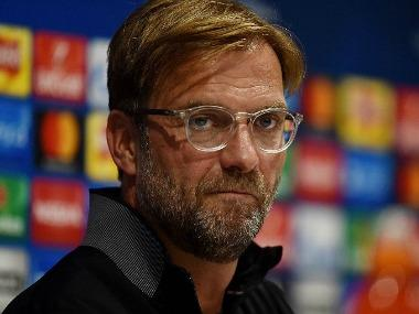 Jurgen Klopp is doing his best to remain positive, but September has been a miserable month for Liverpool so far and rapid improvement is needed at Leicester on Saturday.