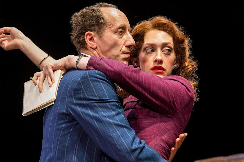 Ethan Coen attempts to tie America together in A Play is a Poem