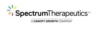 Spectrum Therapeutics Logo (CNW Group/Canopy Growth Corporation)