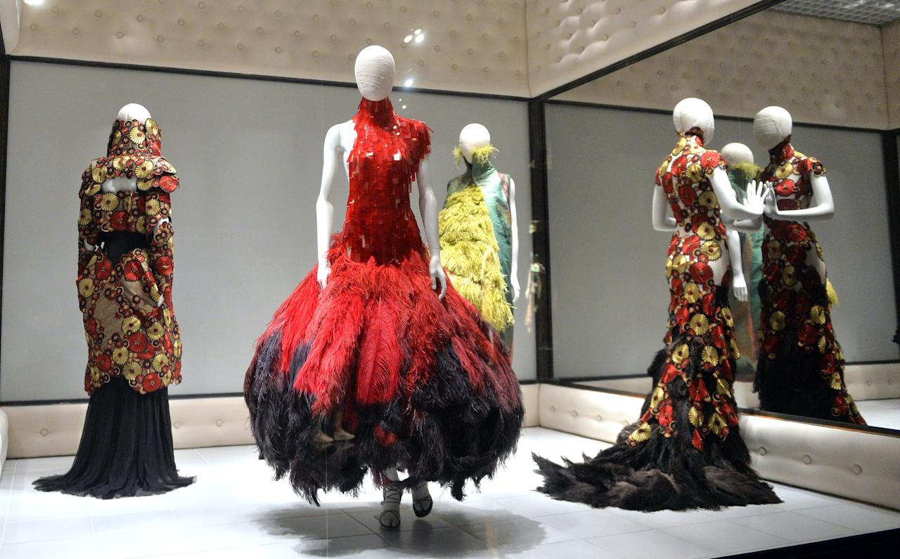 <p><b>When is the Met Gala?</b></p><p>The Met Gala is held on the first Monday of May, always. This year, it falls on the evening of May 1, 2017.</p>