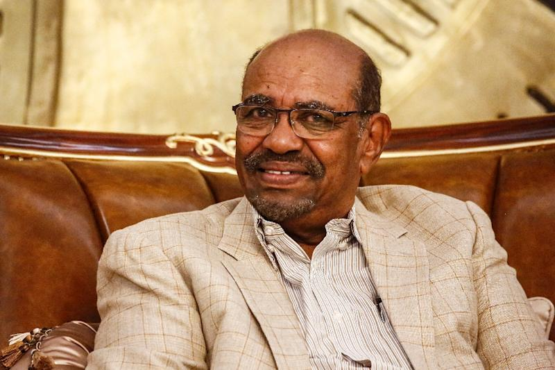 Sudan's President Omar al-Bashir has faced the biggest challenge to his three-decade rule