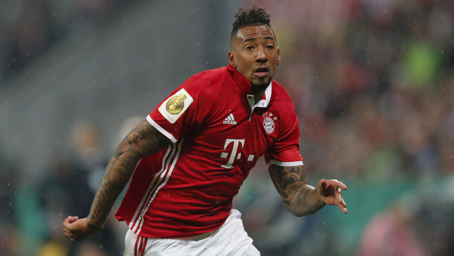 "​Bayern Munich defender Jerome Boateng says Lionel Messi and Cristiano Ronaldo are the two toughest opponents he has ever faced. Messi and Ronaldo are widely seen as the two best players in the world and have shared the Ballon d'Or award since 2008, with Messi grabbing five and Ronaldo four, and Boateng, who himself is revered as one of the best defenders in the world, believes the La Liga duo are the best players he has ever faced. ""Messi and Ronaldo are the toughest,"" Boateng told Sports..."