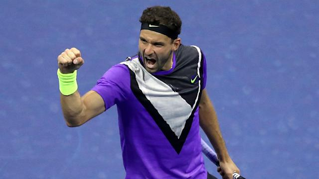 Matteo Berrettini boosted his hopes of making the ATP Finals at the Erste Bank Open, where Grigor Dimitrov reached a milestone.
